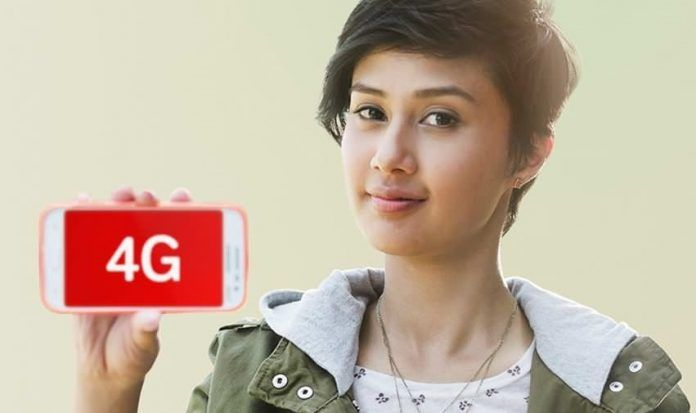 airtel offering 12gb 4g double data on 98 rupees data add on pack free offer reliance jio 101 benefits