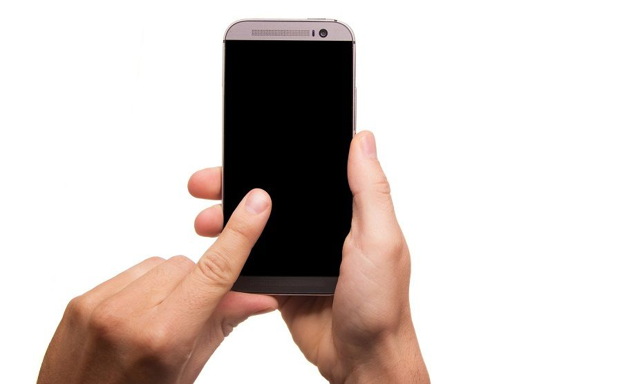 smartphone-touch