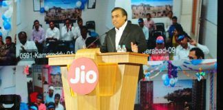 Reliance Jio offering 30 voice minutes free talk time after iuc charges