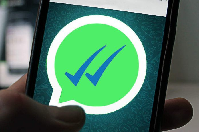 Facebook WhatsApp group video voice calling limit extended to 8 people 70 percent fake news decrease india