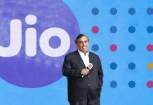 Reliance Jio VoWiFi testing starts india 4g VoLTE internet