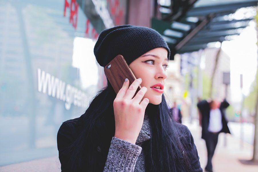 smartphone-calling-4 91Mobiles