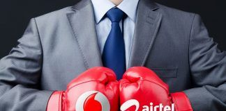 Vodafone 1699 plan update 365 days validity 547 5gb 4g data airtel jio india