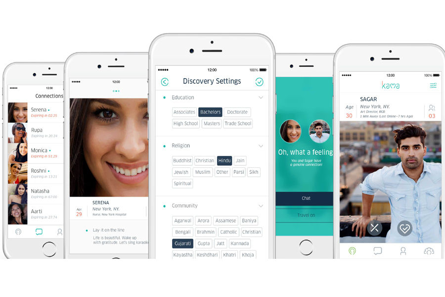 dating-app-kama
