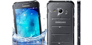 Samsung Galaxy XCover 4s specifications image leaked to launch on 12 june