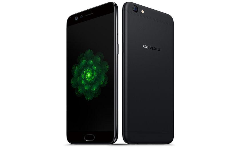 oppo-f3-plus-black