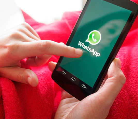 whatsapp group video calling limit increased to eight people in lockdown covid 19 pandemic