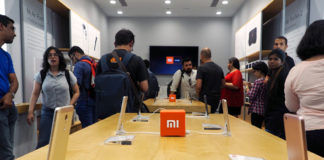 how to identify real and fake xiaomi products