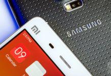 Xiaomi Samsung OPPO Vivo Realme indian smartphone market idc report