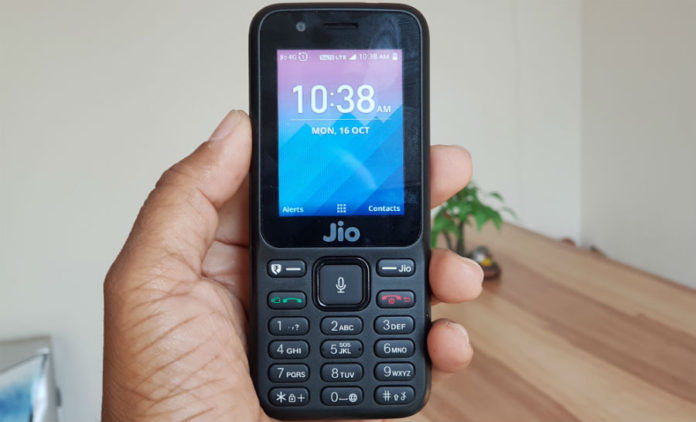 Exclusive Reliance jio phone 5 project starts costs less than rs 400 india