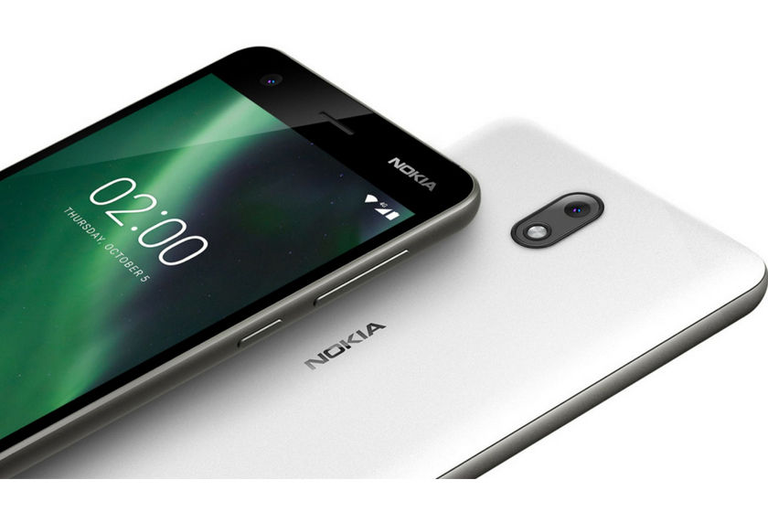 low budget nokia 2 4 smartphone could announced at ifa 2020 in september