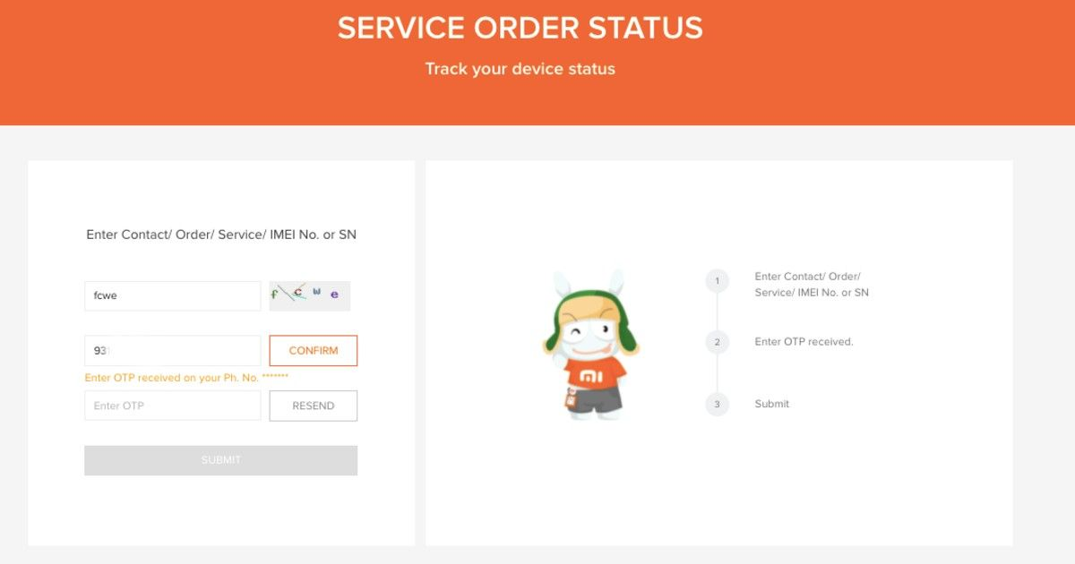 how-to-track-xiaomi-phone-service