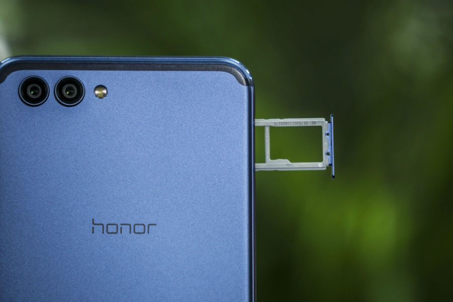honor view 10 review in hindi
