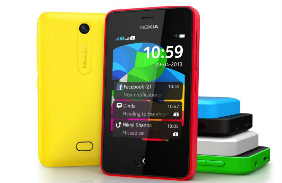 hmd global to launch nokia asha series phone