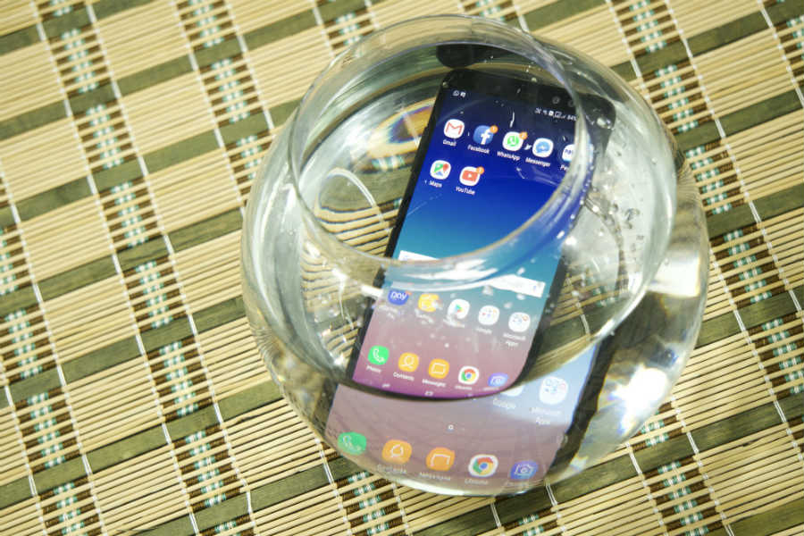 samsung-galaxy-a8-plus-2018-first-impression-price-specifications-features-in-hindi