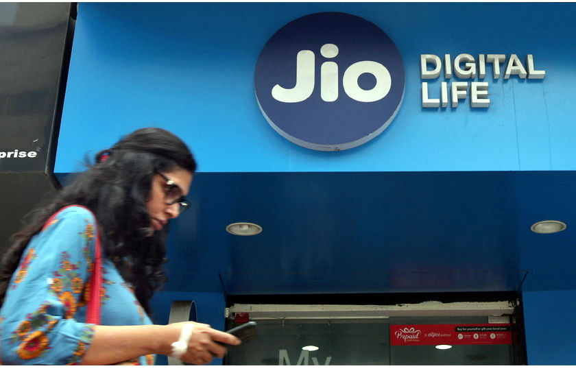 Reliance Jio 3rd anniversary india jio fiber Broadband jiophone VoLTE 4g data free voice call OTT DTH set top box
