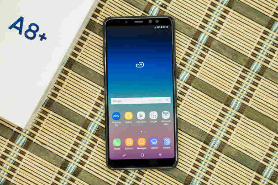 samsung-galaxy-a8-plus-front-panel-2