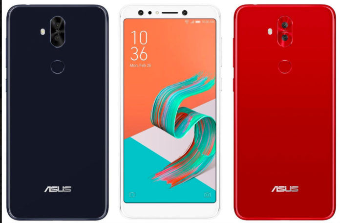 asus zenfone 5 photo leak could be launch with 4 camera