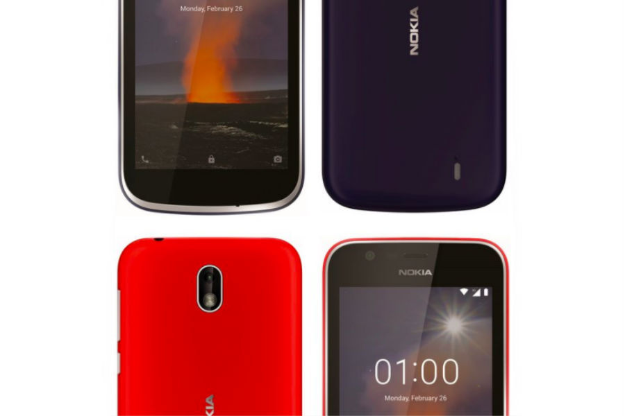 5 nokia phones to launch on mwc 2018 nokia 9 nokia 1 nokia 7 plus nokia 4 and nokia asha