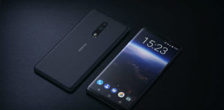 nokia 8 pro to launch on qualcomm snapdragon 845 chipset and penta camera
