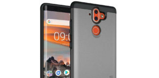nokia 9 to launch with dual curved screen and dual camera setup