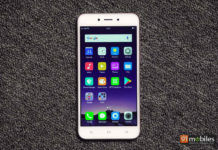 First look oppo a71 in hindi