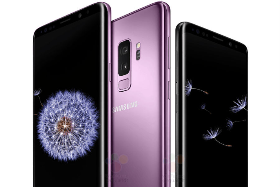 samsung galaxy s9 and s9 plus full specifications leak