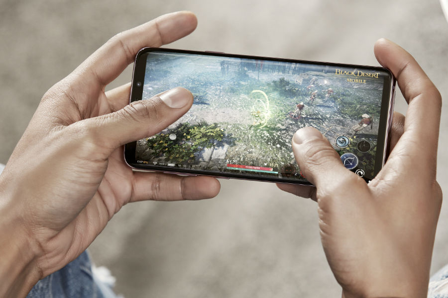 top 9 features of samsung galaxy s9 and galaxy s9 plus