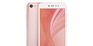 xiaomi redmi 5a rose gold goes on sale today on flipkart and mi india store