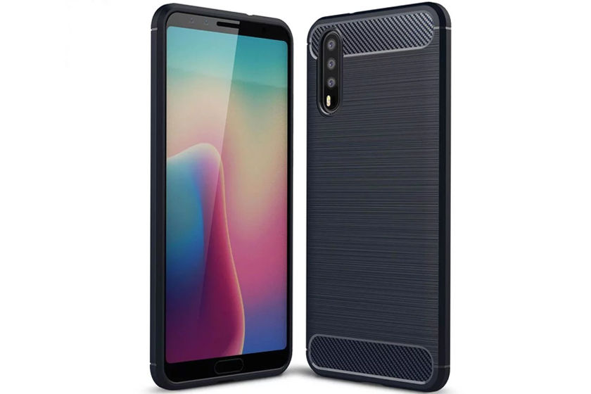 Image result for हुआवई स्मार्टफोन पी20 और पी20