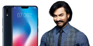 आमिर खान बने वीवो के ब्रांड एम्बेसेडर