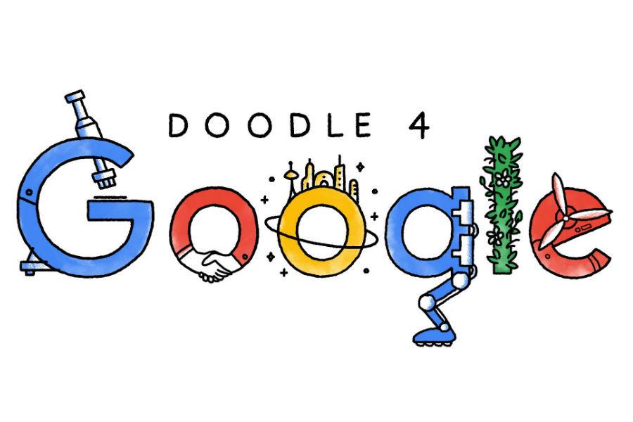 गूगल डूडल