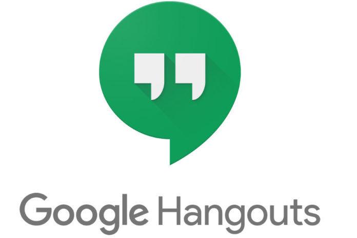 गूगल हैंगआउट के बारे में जानकारी