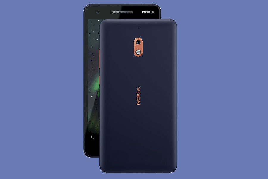nokia 1 plus fcc listing specifications 2500mah battery leaked in hindi
