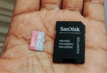 सैनडिस्क 400जीबी माइक्रोएसडी कार्ड रिव्यू