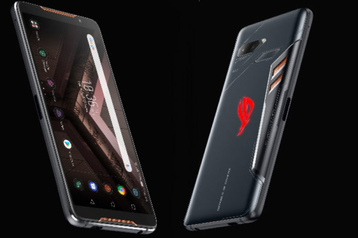 ASUS ROG Phone 2 to launch on 23 july in china gaming phone