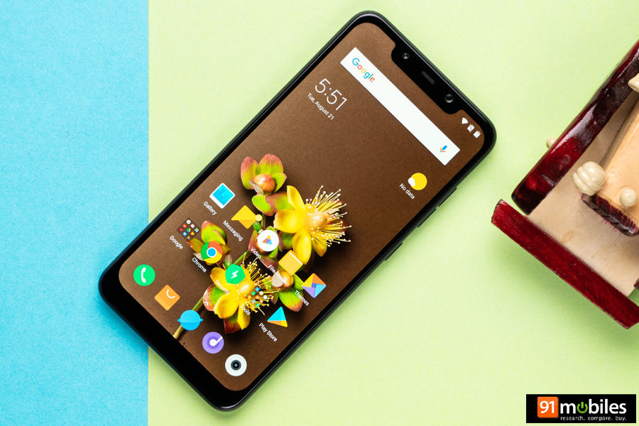 Xiaomi Pocophone Poco F2 leaked trademark application might launch soon