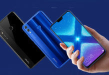 honor 9x HLK-AL10 listed on ccc 3c site leaked
