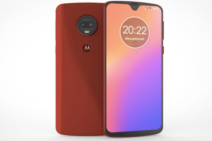 Motorola Moto E6 Plus Amazon India geekbench might launch on 20 june