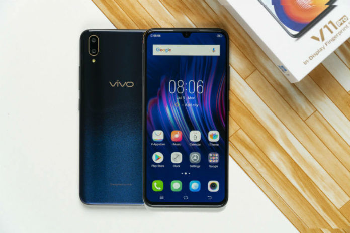 vivo india to launch successor of v11 pro in february price to be under 30000 in hindi
