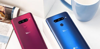 LG V40 ThinQ to launch in india soon price feature specifications in hindi