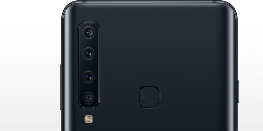 4 रियर कैमरा, 24एमपी सेल्फी, 8जीबी रैम और 128जीबी मैमोरी के साथ लॉन्च हुआ सैमसंग गैलेक्सी ए9