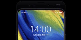 Xiaomi Mi MIX 4 5g Mi 9 Pro MIUI 11 OS Mi TV to launch on 24 september in china