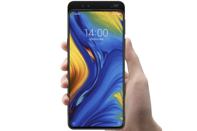 Xiaomi Mi MIX 4 5G listed on chinese site launch in october specifications 108 mp camera