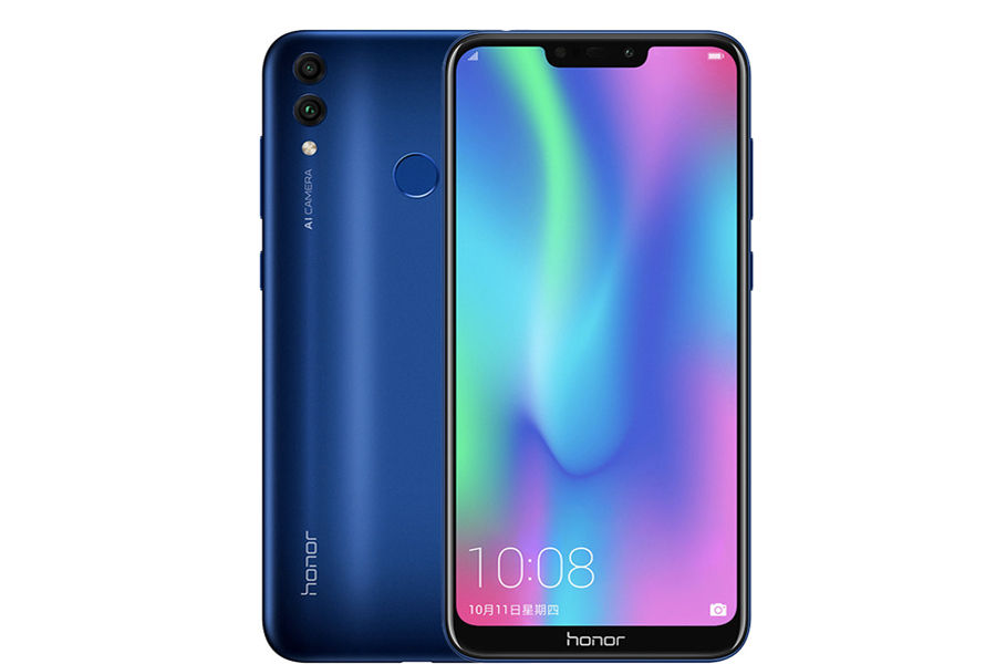 honor 8c launched in india feature specification price in hindi