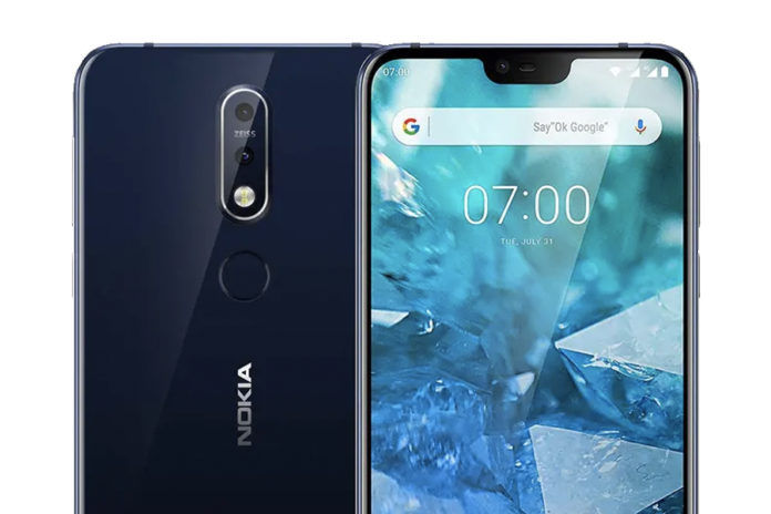 Nokia 7.1 officially launched in india feature specifications price in hindi