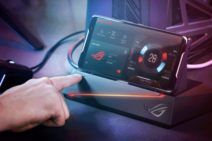 ASUS ROG Phone 3 launching in india on 22 july with snapdragon 865 plus