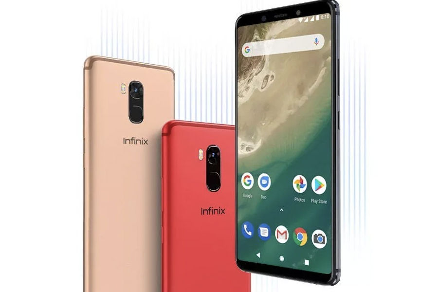 infinix note 5 stylus launched in india with x pen feature specifications price in hindi