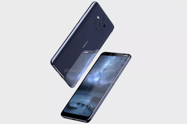 Nokia 9 PureView might launch in india on 6 june hmd global