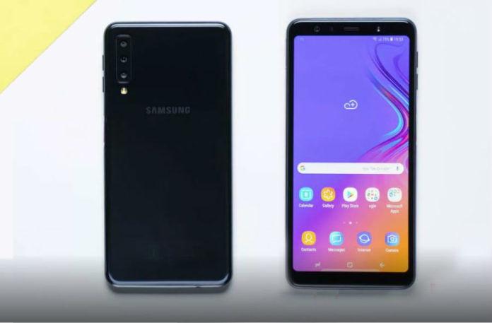 samsung-galaxy-a7-2018-review-in-hindi